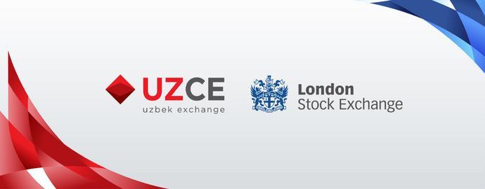 Лондон фонд биржасининг Европа ва бирламчи бозорлар департаменти раҳбари билан учрашув